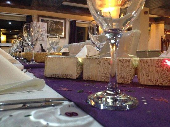 Raj Indian Restaurant Blackburn