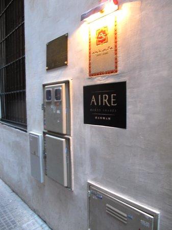 Aire de Sevilla : We are here!