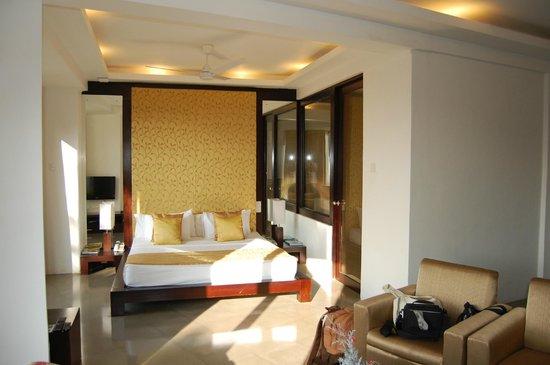 Tourmaline Hotel: Tourmaline room