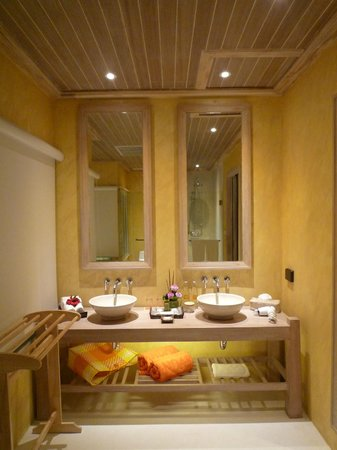 Bandara Resort & Spa : Pool Villa Suite