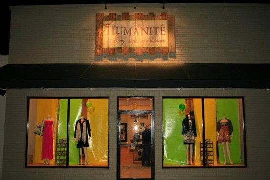 Humanite Boutique