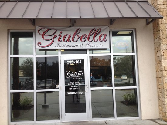 Giabella Restaurant: A great place to eat