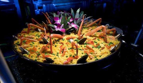 Whale Harbor Seafood Buffet Islamorada Restaurant