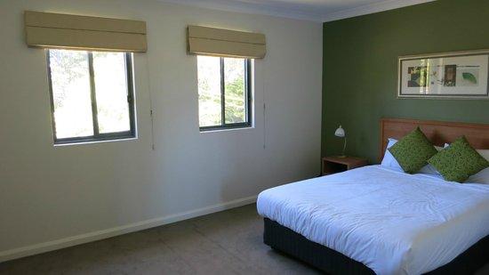 Leisure Inn Spires - Blue Mountains: Bedroom