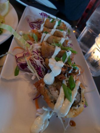 Evil Dave's Grill: Appetizer