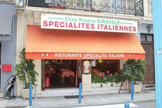 Il Girasole - Chez Franco