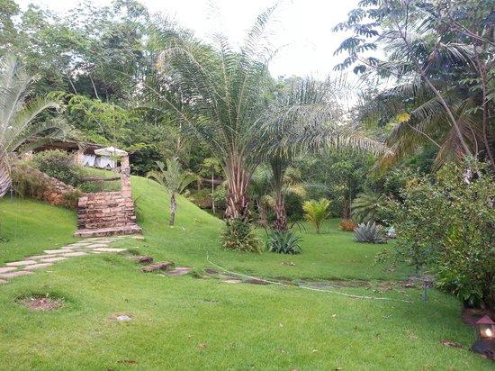Hotel Canto das Aguas: pousada