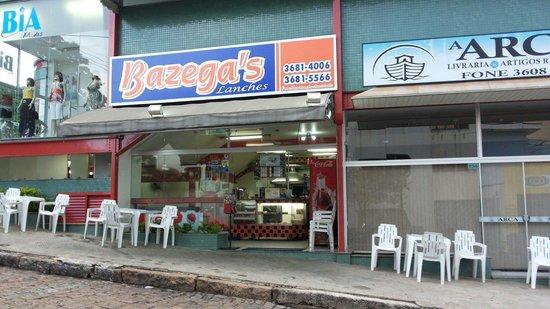 Bazeg's Lanches