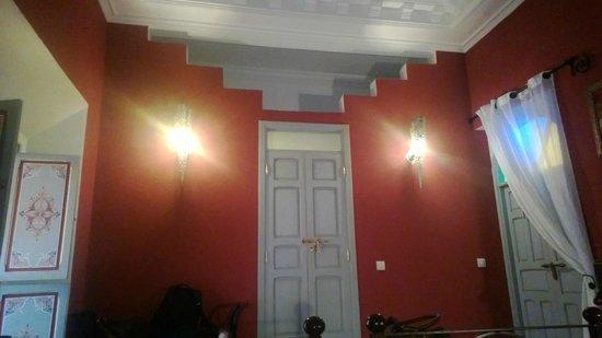 Riad Noos Noos: camera con letti separati