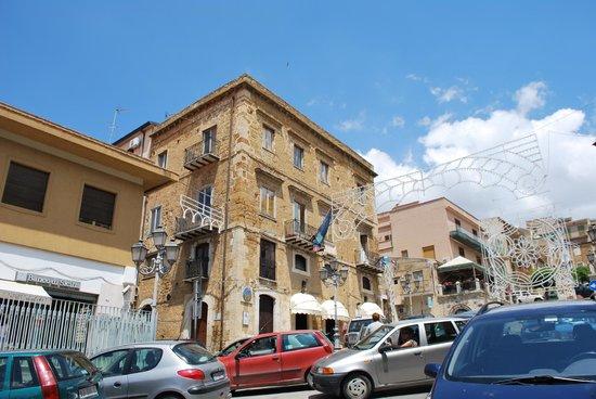Antico Bar Trieste