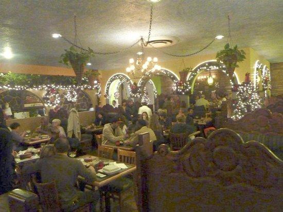 Celia's Mexican Restaurant: Celia's