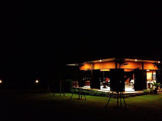 Ma Villa : Restaurant