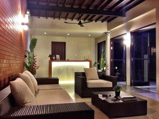 Ma Villa : Lobby