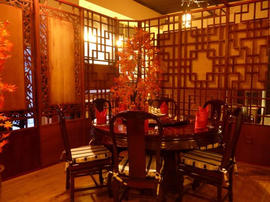 Traditional Chinese Restaurant Picture Of West Lake