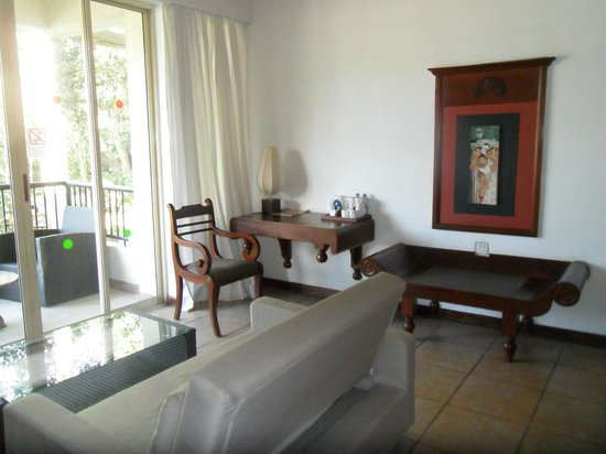 Hotel Thilanka: Thilanka room