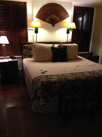 The Rhett House Inn: Rhett House Cottage Room 11