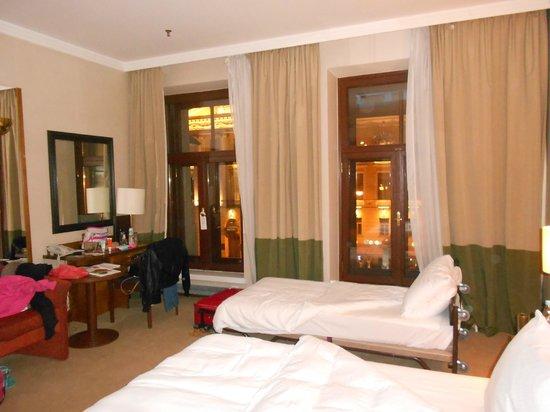 Corinthia Hotel St. Petersburg : Great room