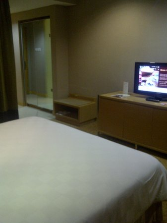 Swiss-Belhotel Mangga Besar: Room