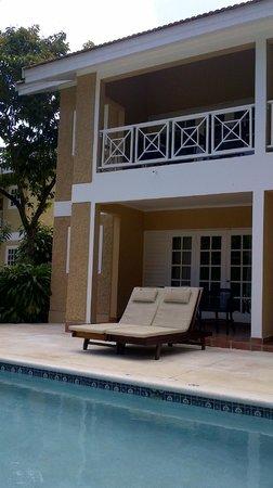 Sandals Ochi Beach Resort: Our Villa