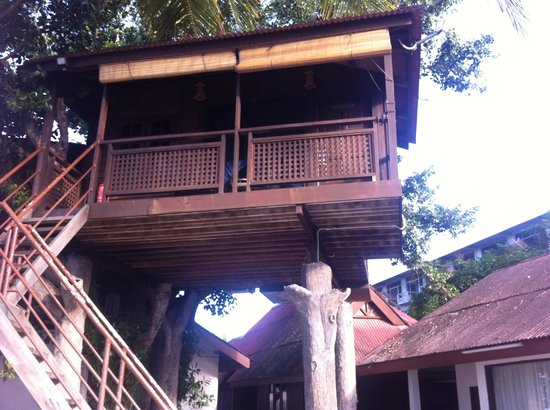 Malibest Resort: Treetop House