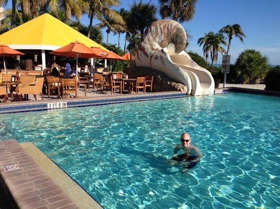 D205 island residence picture of sundial beach resort for Pool show in long beach