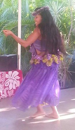 Wyndham Kona Hawaiian Resort: Aloha Party at Kona Hawaiian Resort