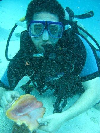 Luum ha Divers: Naturaleza extrema