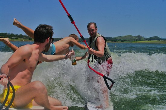 Cairns Wakeboarding: Awesomeness