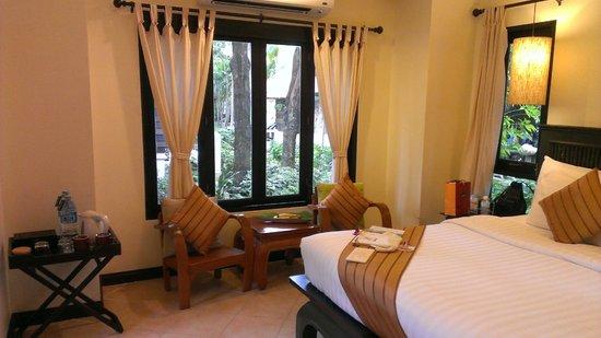 Peace Resort: Superior Bungalow