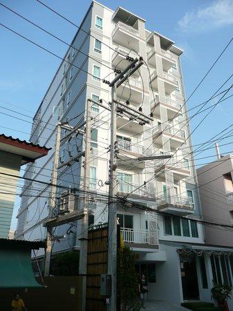 Hub Hua Hin 57 Hotel: Hub Hua Hin 57