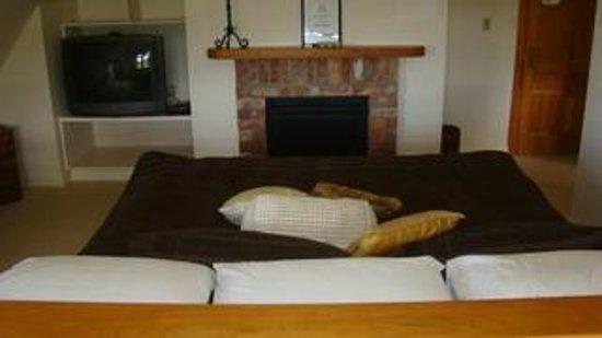 Mount St. Paul Estate: Bedroom