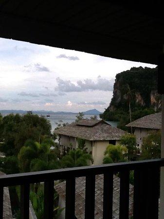 Bhu Nga Thani Resort and Spa: room view