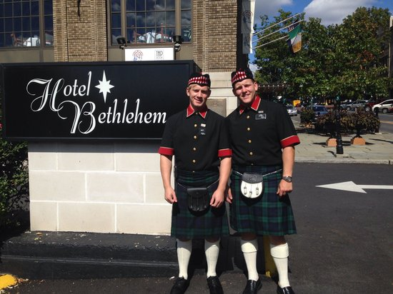 1741 on the Terrace: Celtic classic weekend in september