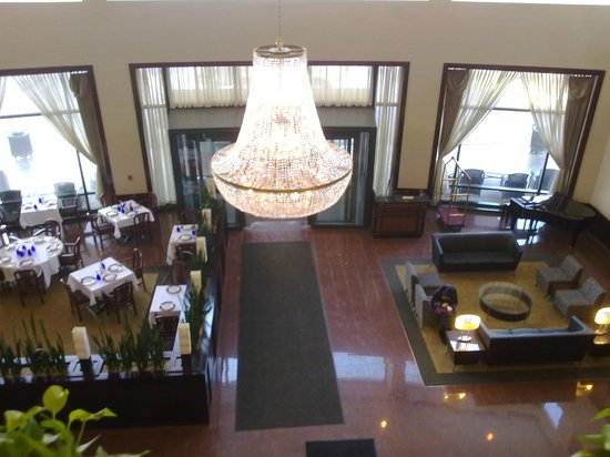 Wyndham Glenview Suites Chicago North : Lobby