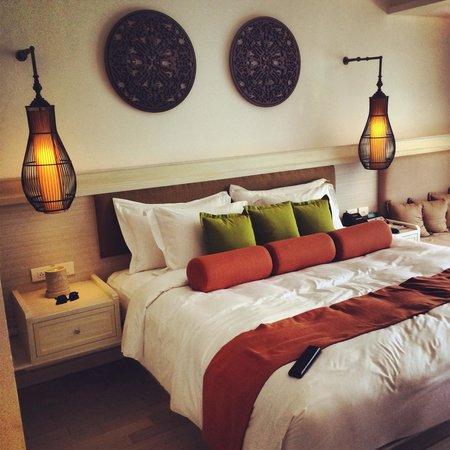 Natai Beach Resort & Spa, Phang-nga: Room