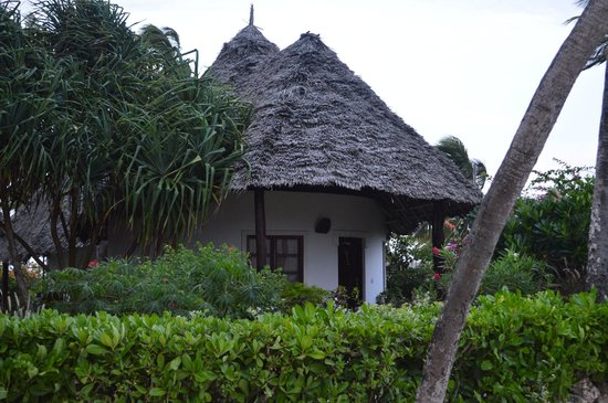 Villa Kiva Resort and Restaurant: Our bungalows