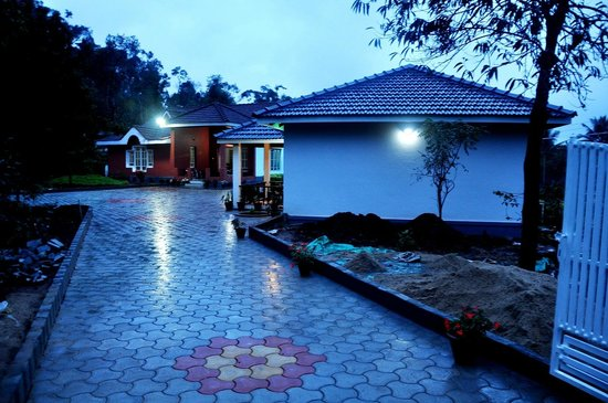 Gubbachi Goodu Home Stay