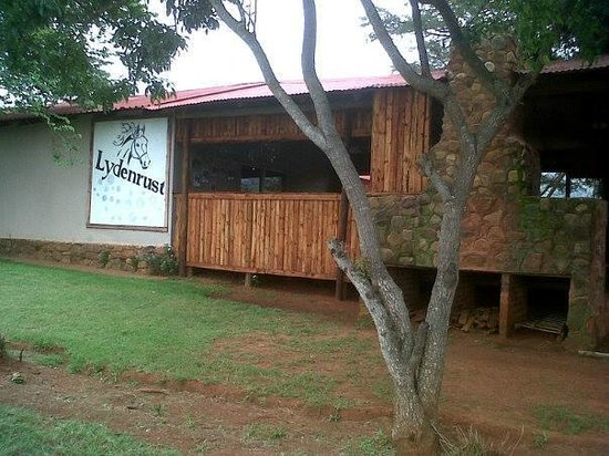 Photo of Lydenrust Guest Farm Lydenburg