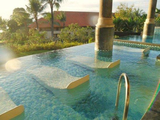 AYANA Resort and Spa : スパ