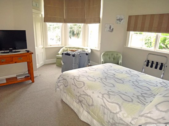 Echo Lodge : Tui room