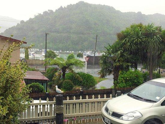 Echo Lodge : Tui room view