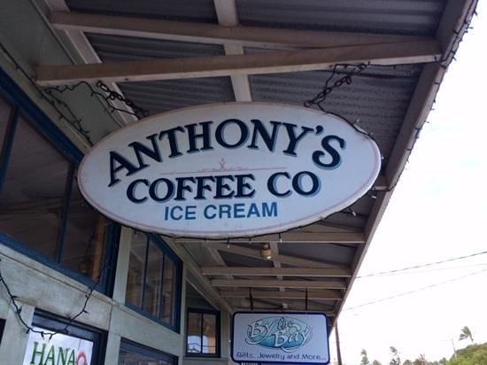 Anthony's Coffee Co Incorporated: Anthony's in Paia
