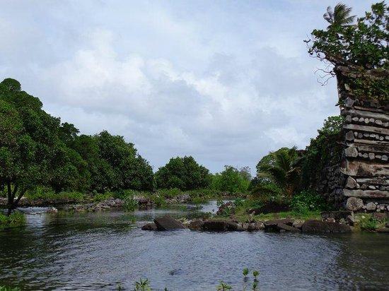 Nan Madol - Micronesian Venice