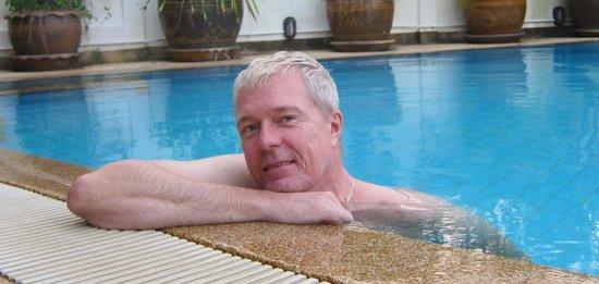 Phuket Gay Homestay - Neramit Hill: Swimming pool