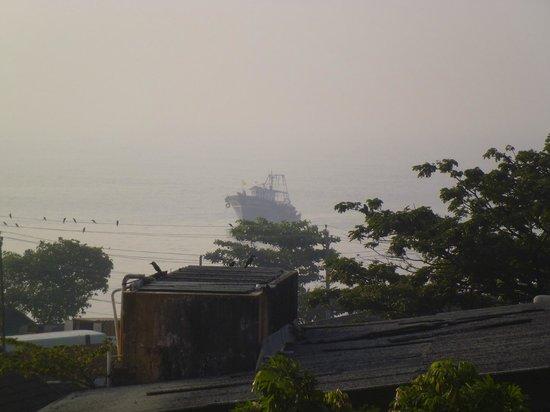 Tellicherry Fort: within fort