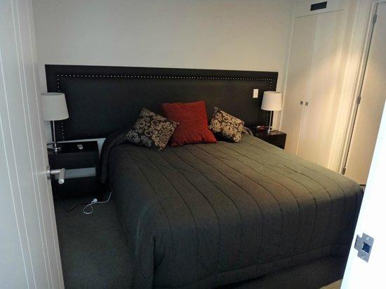Oaks Club Resort: Bedroom