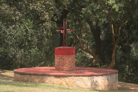 Munyonyo Martyrs' Shrine