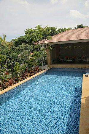 Mulia Villas : Villa private pool