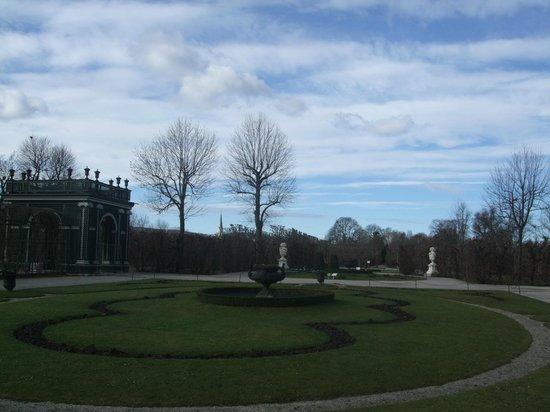 Schloss Schönbrunn: park