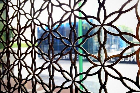 Renaissance Bangkok Ratchaprasong Hotel : lobby view